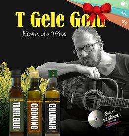 Eulie oet Grunn CD + Eulie oet Grunn geschenkverpakking 3 pack