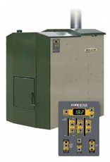 Outdoor Boilers of Europe M175 Maxim