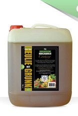 Eulie oet Grunn Eulie Oet Grunn Biologische Culinaire koolzaadolie 10 liter