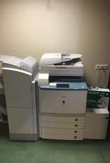 Canon Gebruikte Canon kopieer/print/scan machine