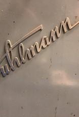 Kuhlmann Kuhlmann graveermachine