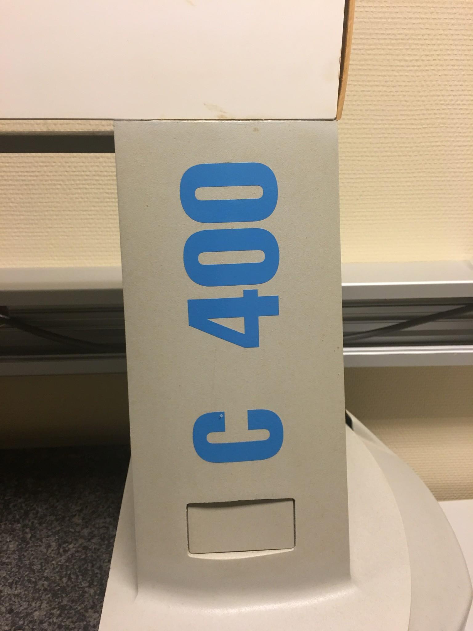 Zeiss Zeiss C400 meetmachine
