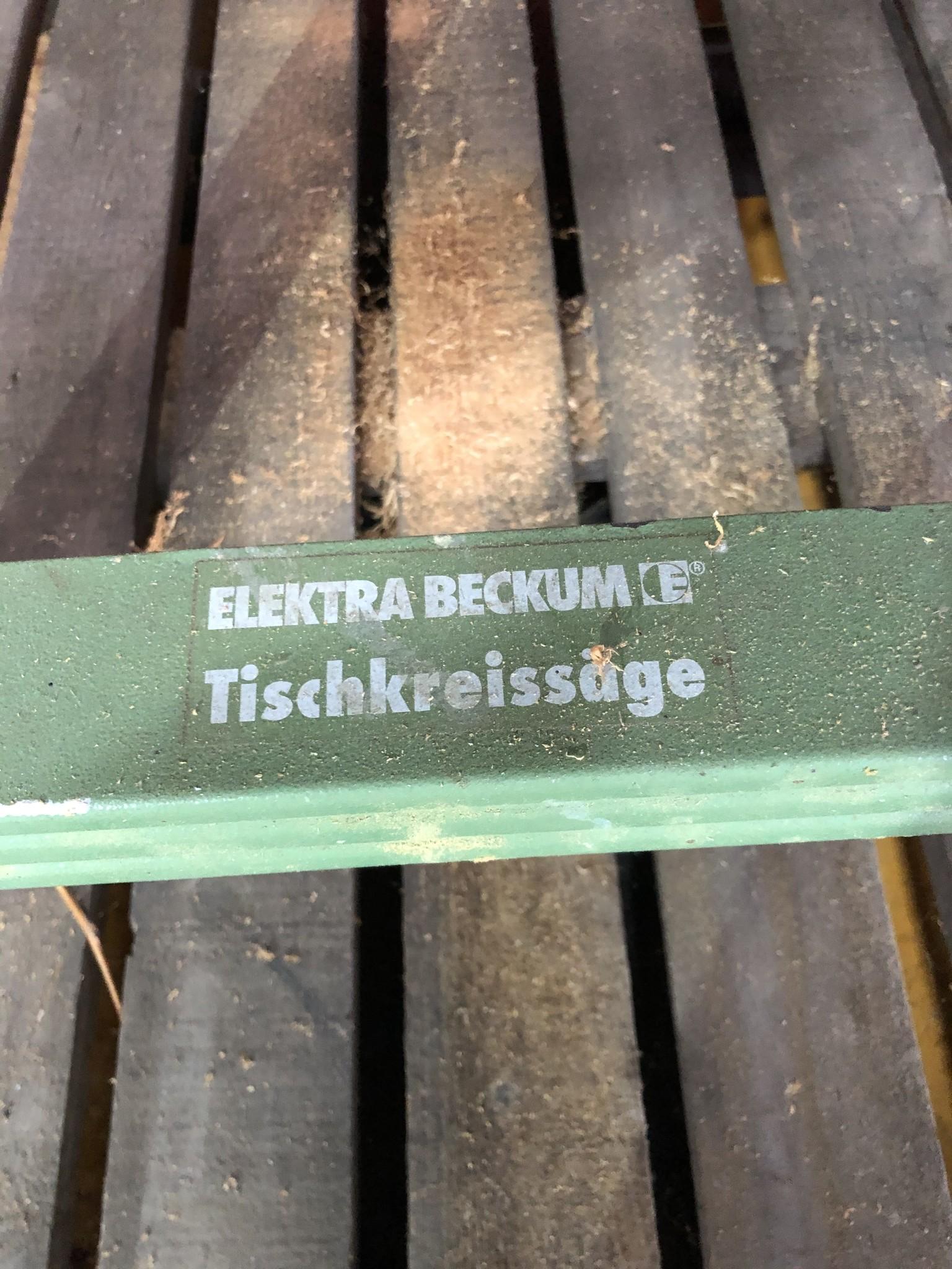 Eelktra Beckum NL805321299B01