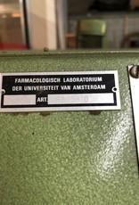 Soilax Soilax straalcabine met afzuiging