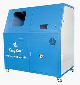 King Kar DPF Cleaning Machine - 380V
