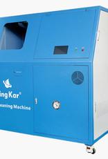 King Kar Diesel Particle Filter Cleaning Machine Reiniger