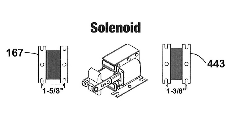 Outdoor Boilers of Europe Solenoïde 240V
