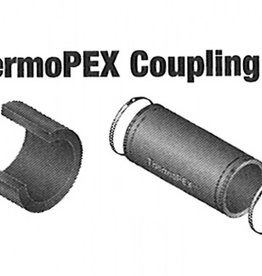 "Outdoor Boilers of Europe ThermoPEX Koppelingskit, 1 1/4"""