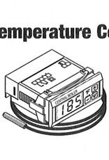 Outdoor Boilers of Europe Digitale temperatuur bediening 110V
