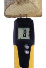 Outdoor Boilers of Europe Professionele houtvochtigheidsmeter