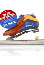 Finn BV Bendy, blade 455mm, frame 250mm