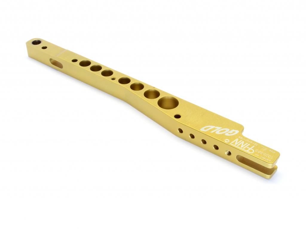 Finn BV Frame XL Gold