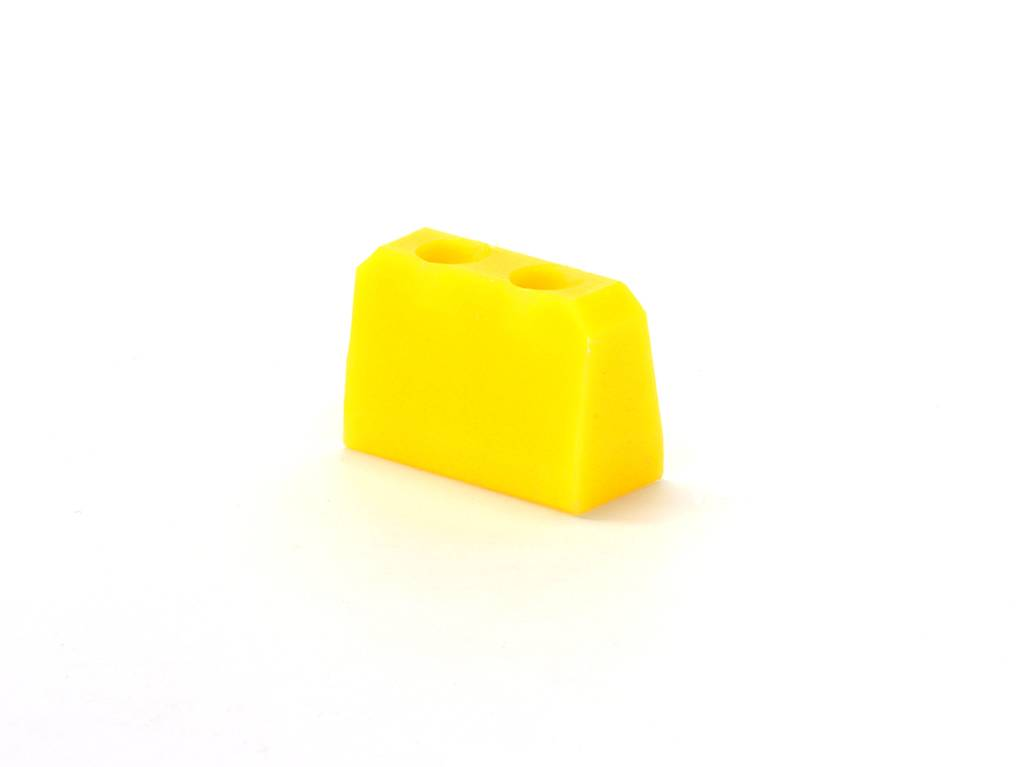 Finn BV Wedge 17mm geel