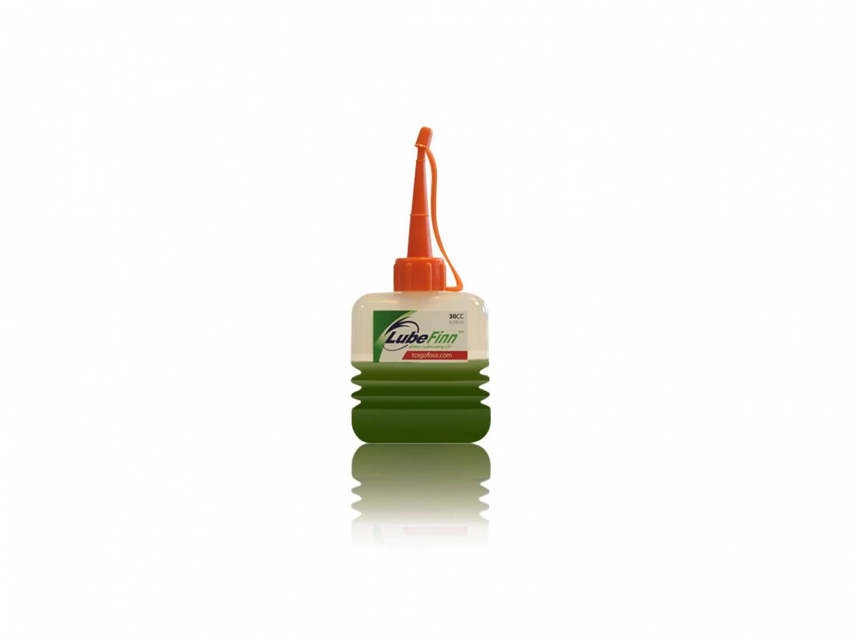 TCE Distribution LubeFinn - Groene Smeerolie