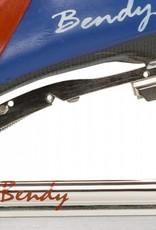 Finn BV Bendy, blade 445mm, frame 240mm, Bi-metal Sprint