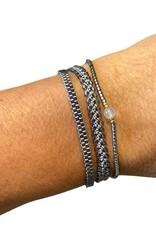 Dreierset Armband