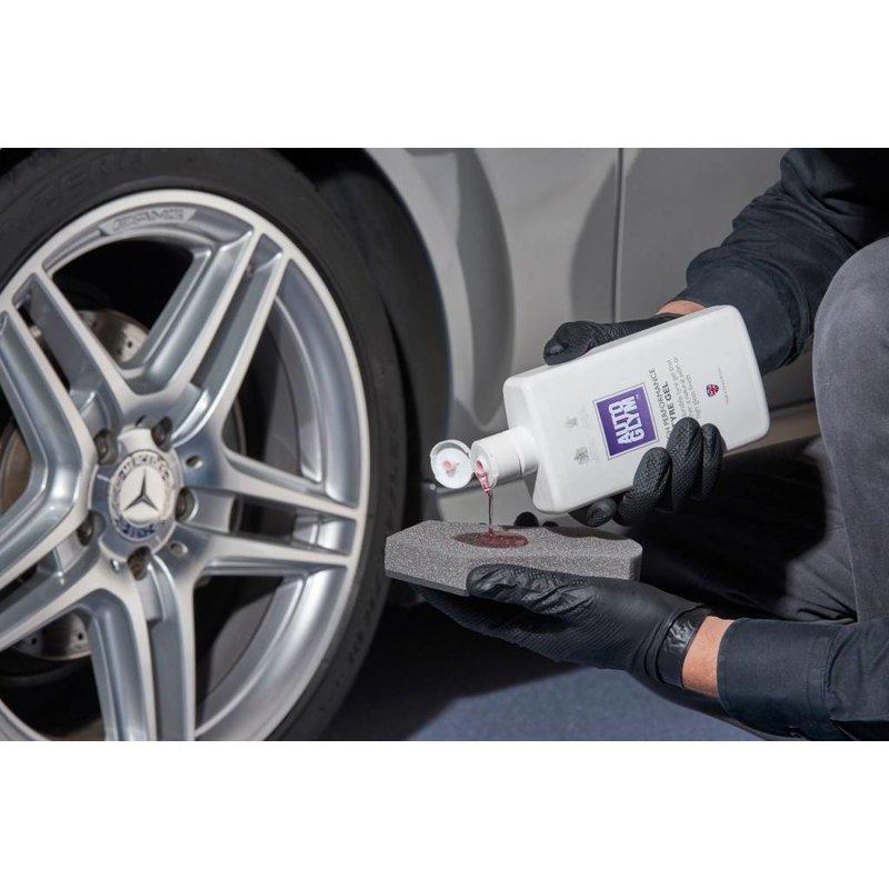 Autoglym High Performance Tyre Gel