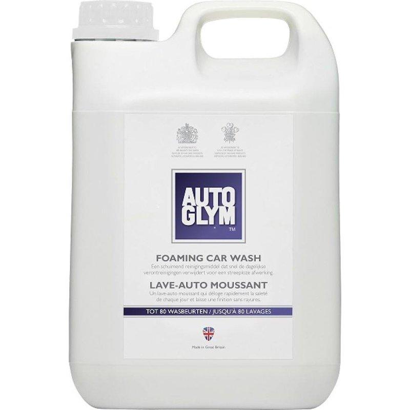 Autoglym Foaming Car Wash 2.5 L