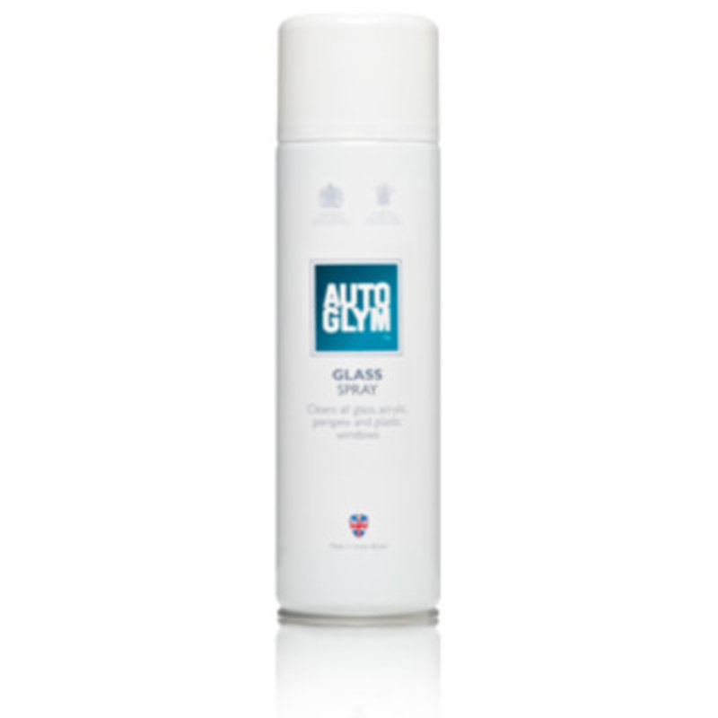 Autoglym Professional Glass Spray 450 ml