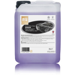 Autoglym Professional Silicone Free Sheen