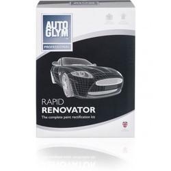 Autoglym Professional Rapid Renovator Kit