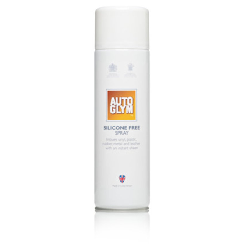 Autoglym Professional Silicone Free Spray ( Glansspray) 450 ML