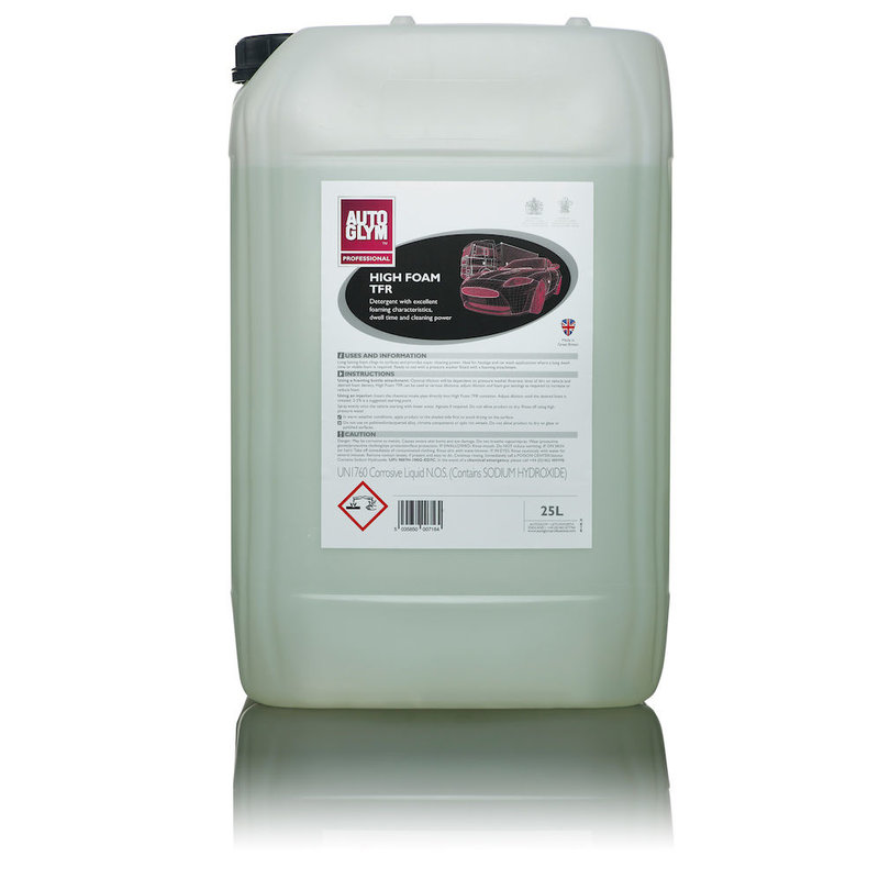Autoglym Professional High Foam TFR