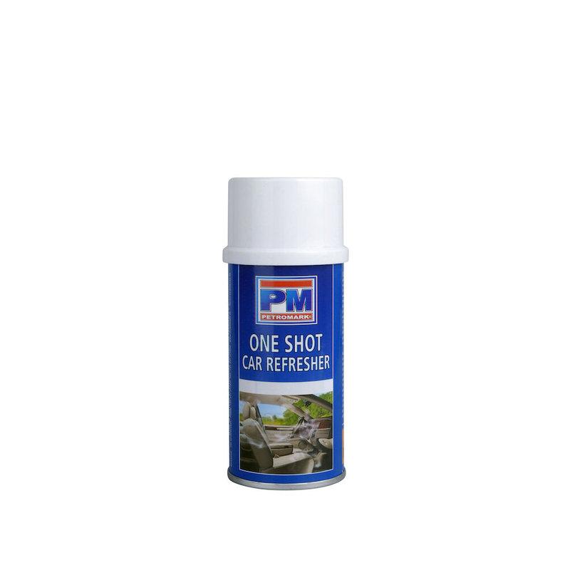Petromark® One shot car refresher 10213 * Spuitbus
