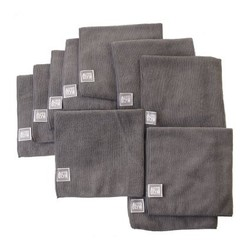Autoglym Microfibre Cloth Grey