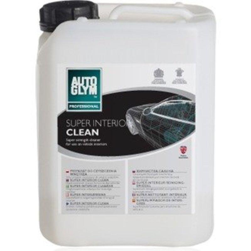 Autoglym Professional Super Interior Cleaner