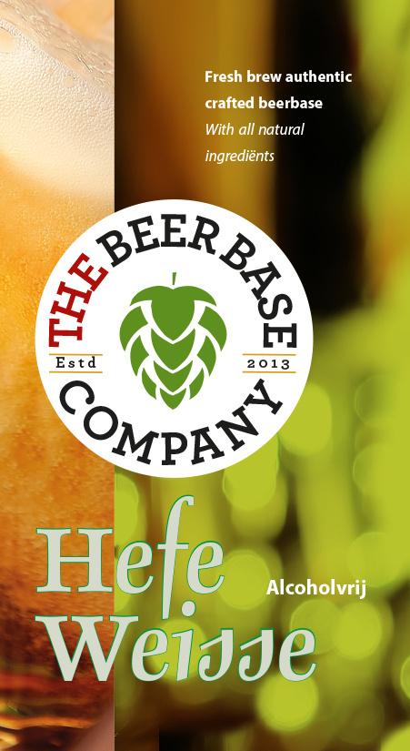 Hefe Weisse Beerbase - 8 pouches = 7,36 liter hefe weisse-1