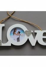 Fotolijst Love Huwelijk