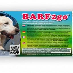 BARF2go® Hond