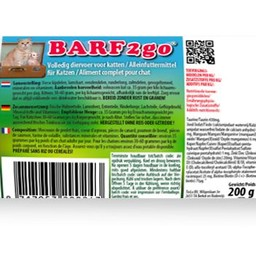 BARF2go® chat