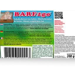 BARF2go® Kat