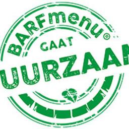 BARFmenu® Natuurlijk! *Duurzaam*