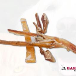 BARFmenu Premium Snack Muscle du cou de boeuf (tendon)