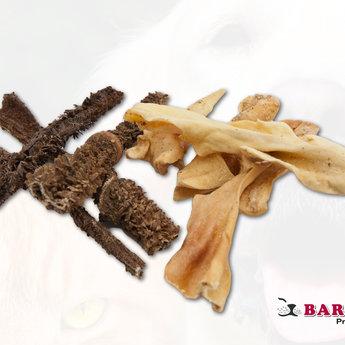 BARFmenu Premium Snack Lamsmix