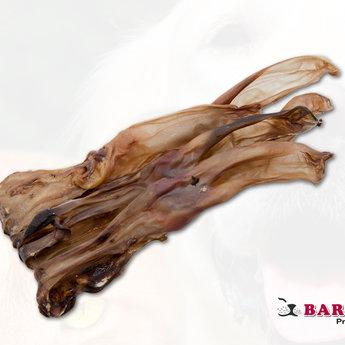 BARFmenu Premium Snack Lièvres oreilles