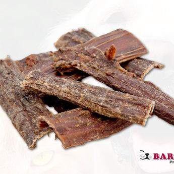 BARFmenu Premium Snack Gedroogd vlees plat