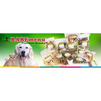 BARFmenu Premium Snack