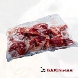 BARF Konijnenkoppen