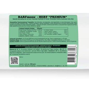 BARFmenu® Hert *Premium*