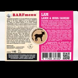 BARFmenu® Lam * Premium *