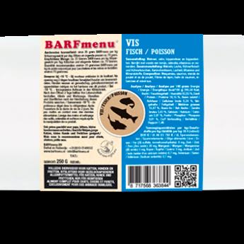 BARFmenu® Vis - KAT