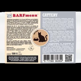 BARFmenu® Cattery - KAT