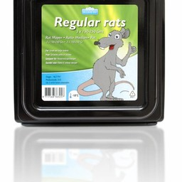 Blijkie Regular rats 150-250 gram