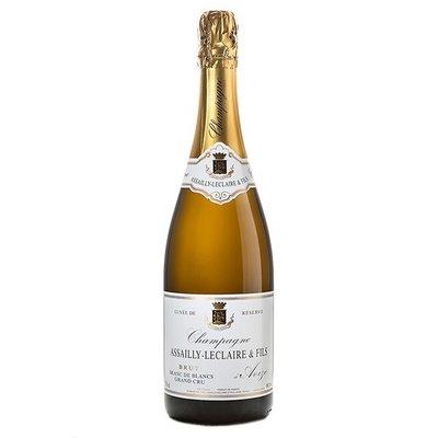Assailly Grand Cru hele fles (75cl) Classique