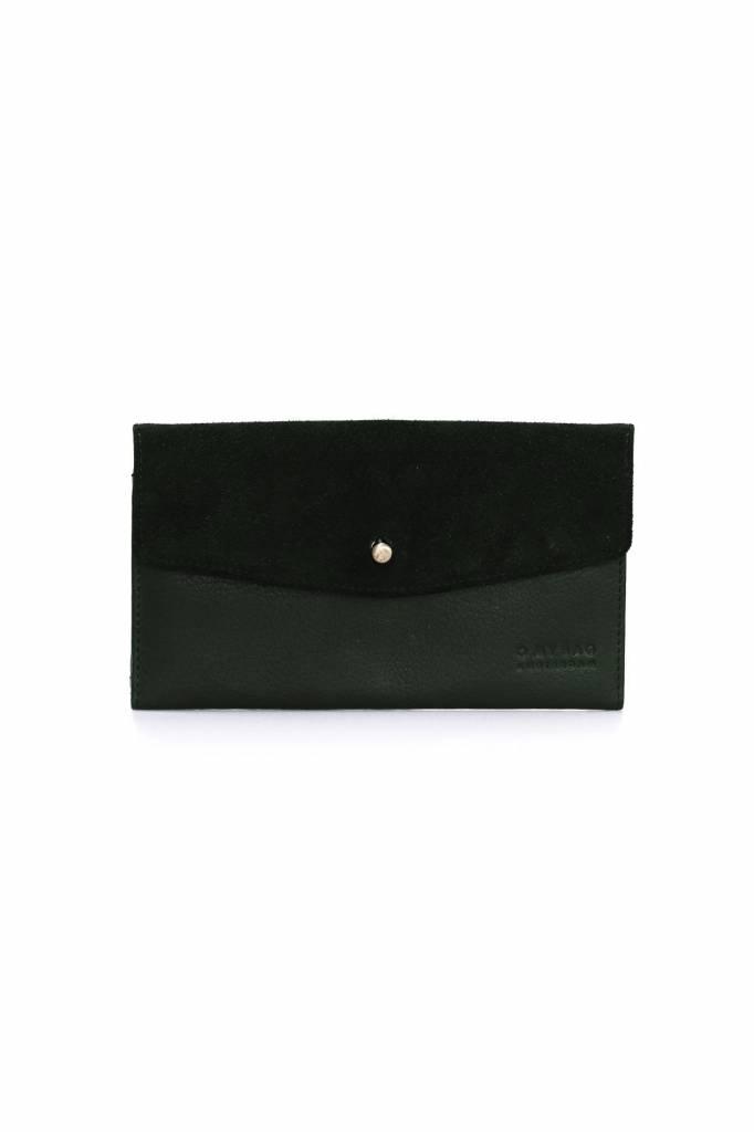 O My Bag Ella Purse - Green