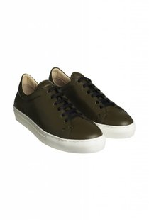 By Malene Birger Culorbe Sneakers - Army